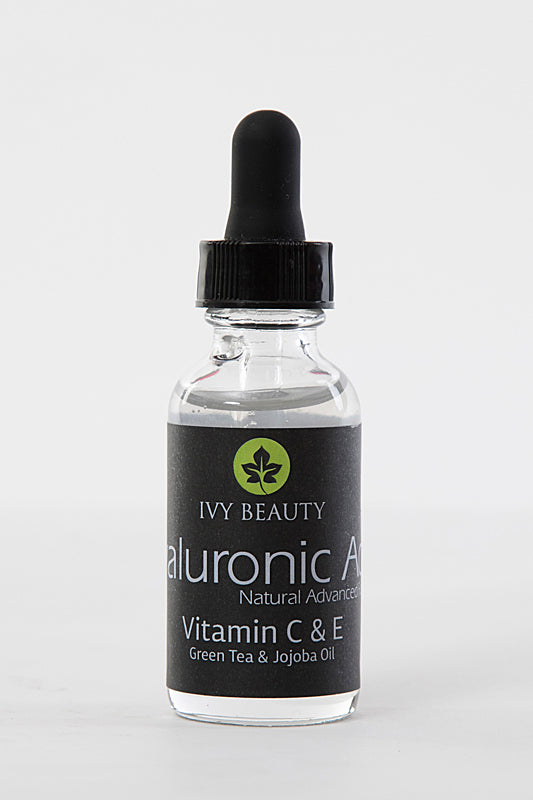 Hyaluronic Acid Serum - 30 ml
