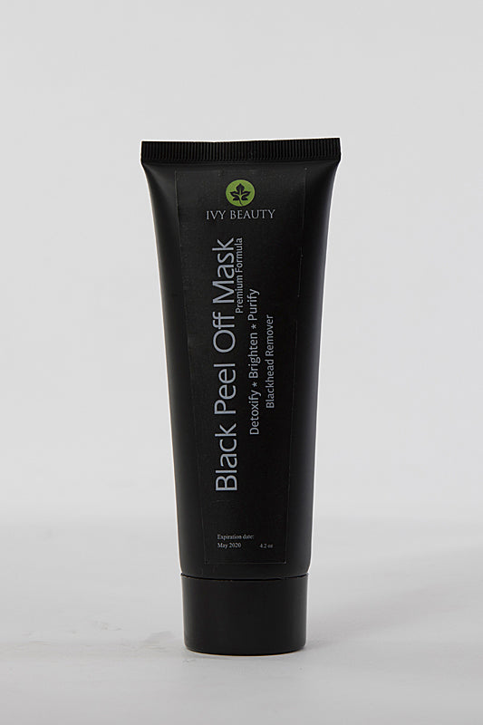 Peel-Off Black Mask - 120 g