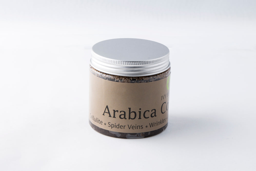 Arabica Coffee Scrub - 8.8 oz