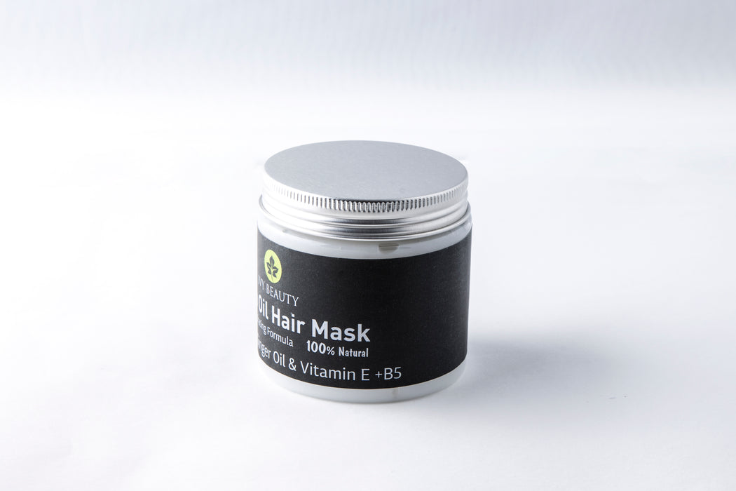 Argan Oil Hair Mask - 250 g