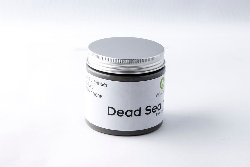 Dead Sea Mud Mask – 8.8 fl oz