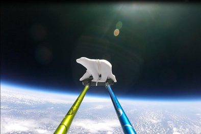 Innovation and the Final Frontier: Student Designed Payloads at the Edge of Space
