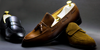 Pure Leather Handmade Shoes - King's Traders
