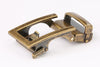 Classic Rustic Gold Buckle 1.25""