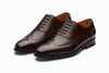 Austerity Brogue Oxford - Dark Brown