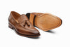 Tassel Loafers II - Tan