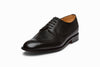 Longwing Brogue Derby - Black