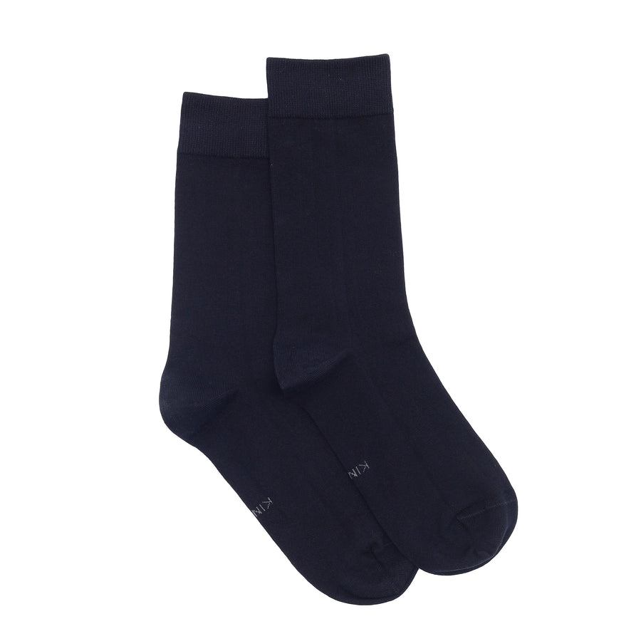 Classic Socks - All Black