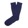 Luxury Socks - Navy (Studded)