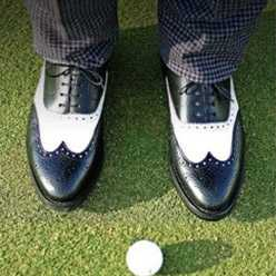 Golf-Wingtip