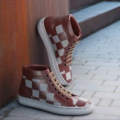 Women High top