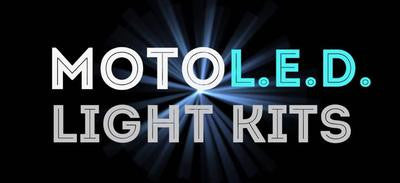 Moto LED Light Kits