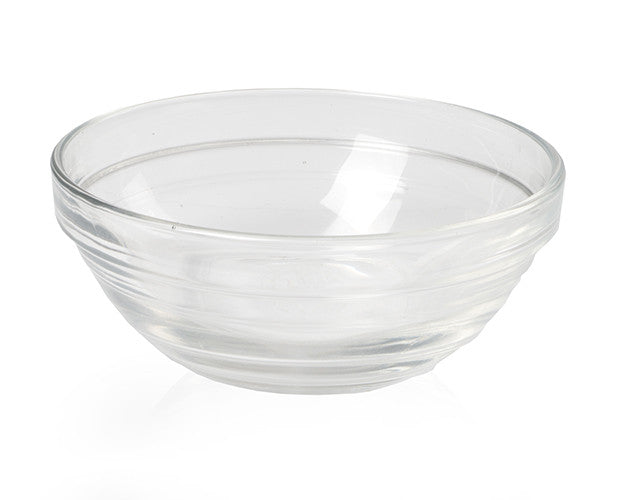 GLASS BOWLS 3 oz.