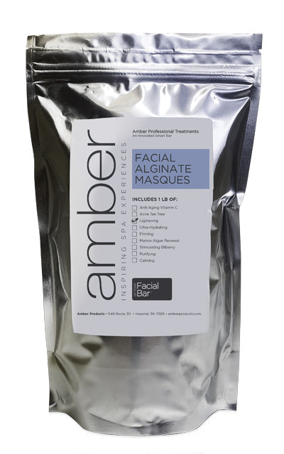Lightening Alginate Masque 1 lb.