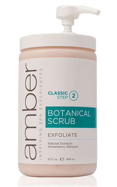 Scrub - Botanical 32 oz.