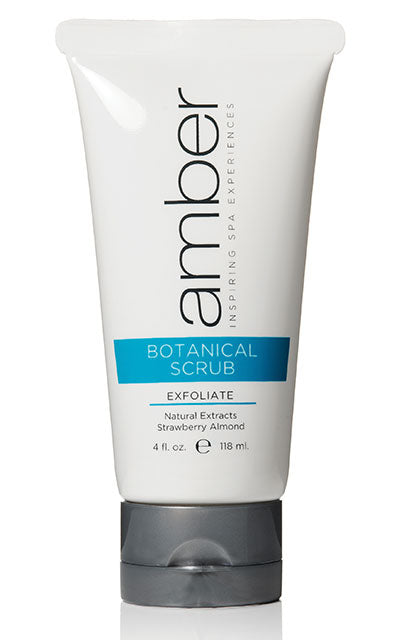 Scrub - Botanical 4 oz. tube