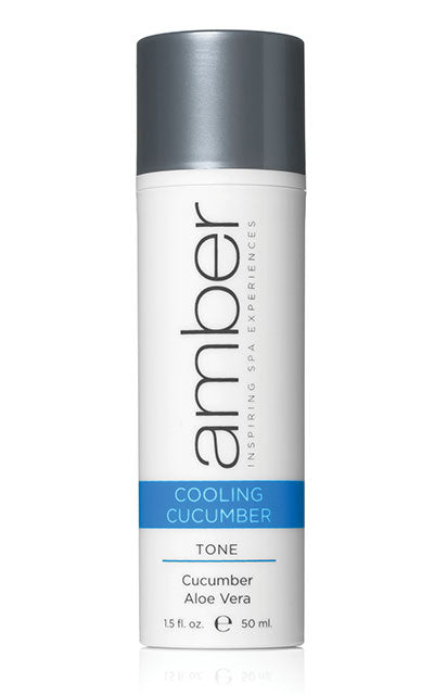 Toner - Cooling Cucumber 50 ml