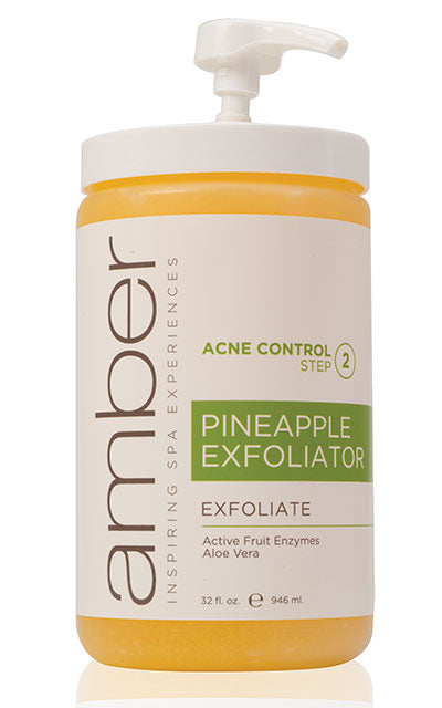 Exfoliator - Pineapple 32 oz.