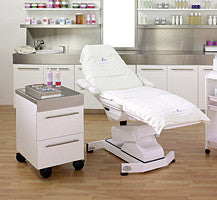 Depilatory Cart without Bunker