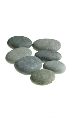 Stone -Cold Aqua Set of 8