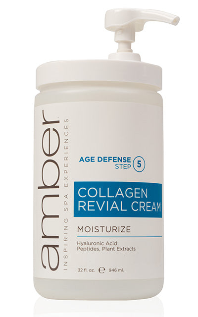 Collagen Revival Cream 32 oz.