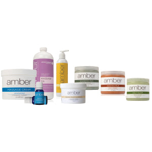 Spa Sample Kit