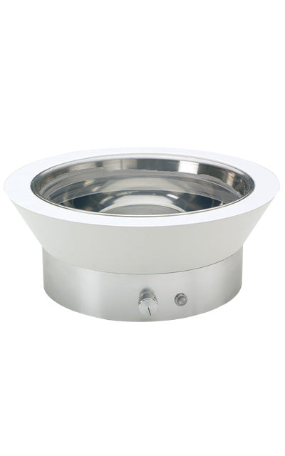 Stainless Steel Paraffin Bowl