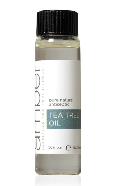 Tea Tree Oil - Single and 6 Pack