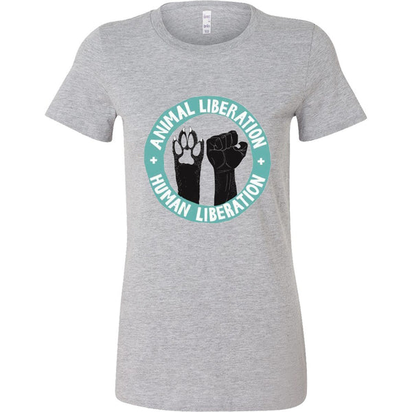 T-shirt - Animal Liberation T-shirt