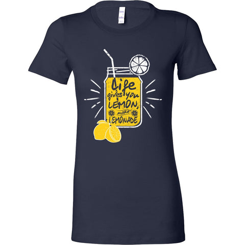 T-shirt - Life Gives You Lemon T-shirt