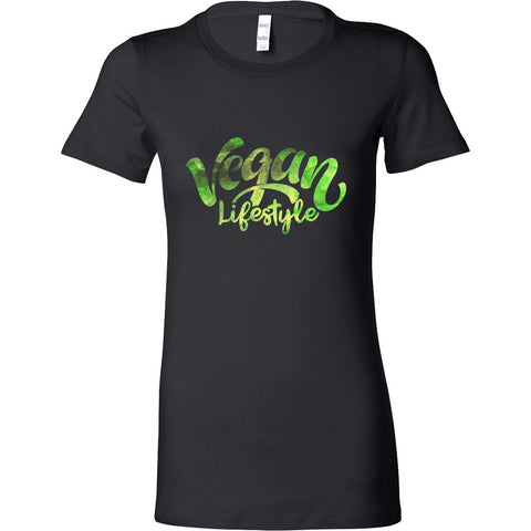 T-shirt - Vegan Lifestyle T-shirt