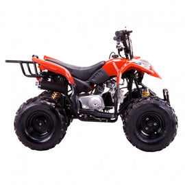 "Coolster 3050B 110cc Kids ATV,Automatic without Reverse, 16"" Tires, Air Cooled"