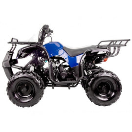 "Coolster 3050D 110cc Kids ATV,Automatic Transmission without Reverse, 16"" Tires, Air Cooled"