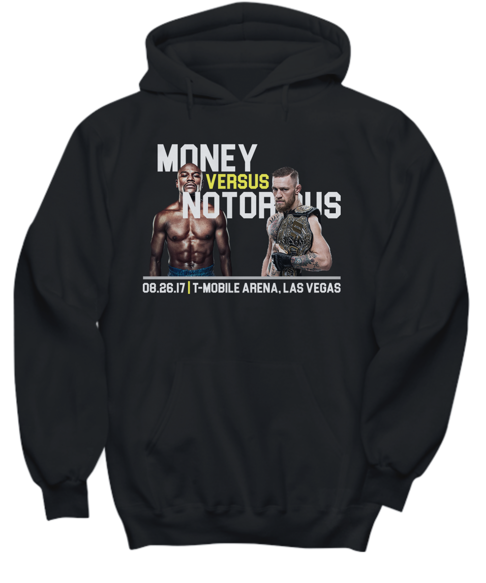 MONEY VERSUS NOTORIOUS