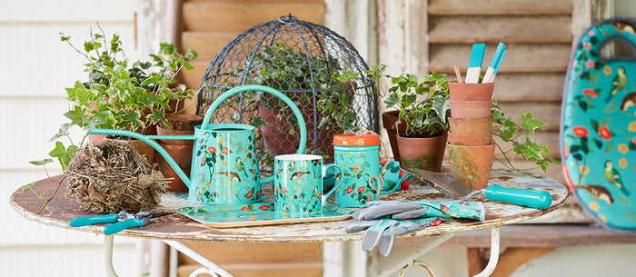 Flora and Fauna RHS Gifts make Oprah's 'Favorite Things' list