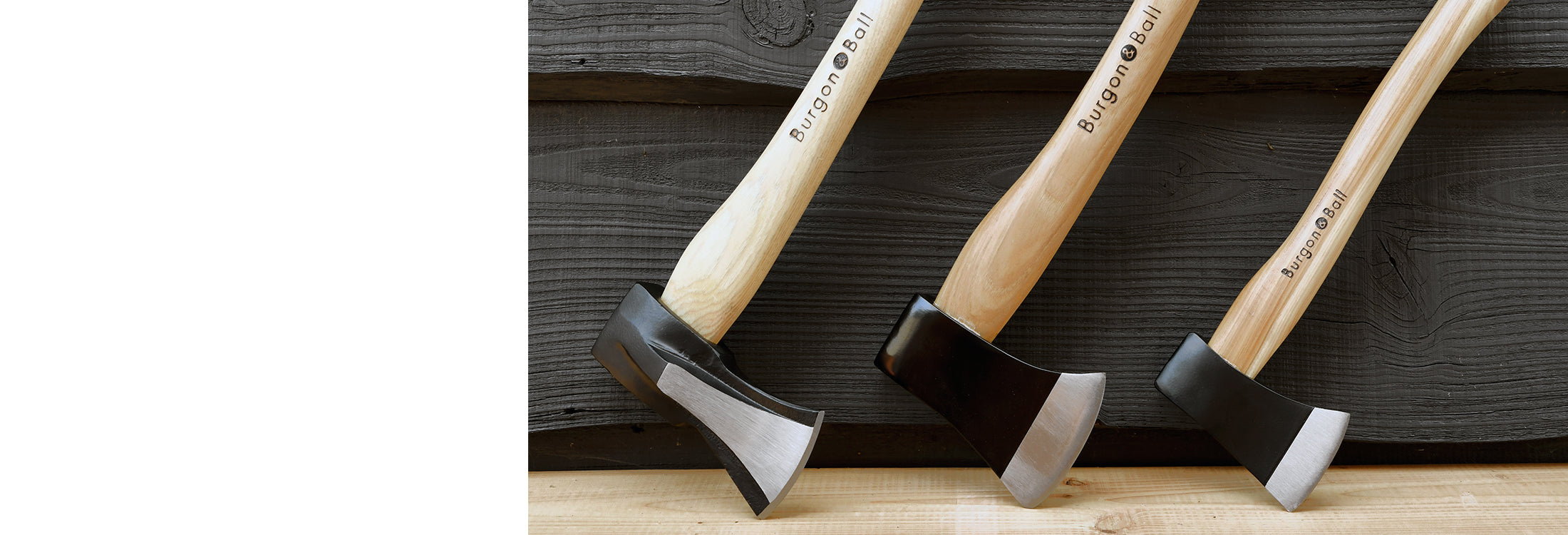 Trade Axes and Wood Cutting Tools