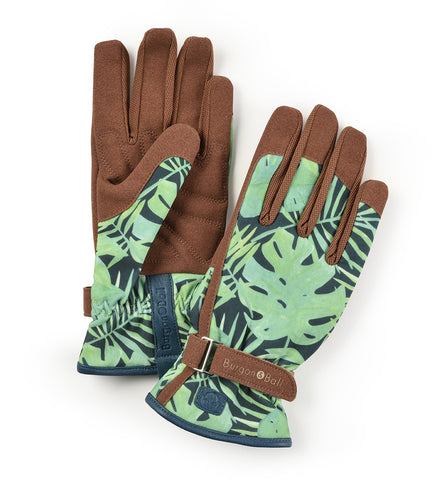 Love the Glove 'Tropical' from Burgon & Ball - download high res cutout image
