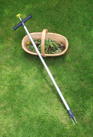 Wonder Weed Puller from Burgon & Ball