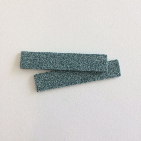 Replacement wafers for Burgon & Ball sheep shear sharpener