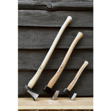 RHS-endorsed log-splitting maul by Burgon & Ball