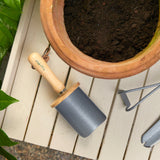 RHS-endorsed container scoop by Burgon & Ball