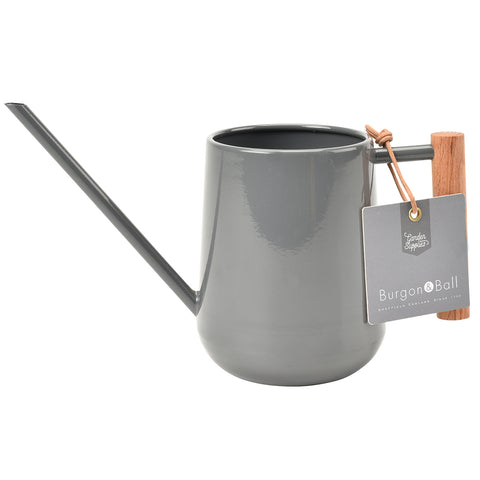 Indoor Watering Can - Charcoal