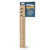 Planting Ruler by Burgon & Ball