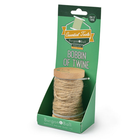 Bobbin of Twine