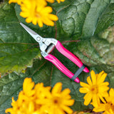 FloraBrite® Pink Flower & Fruit Snip