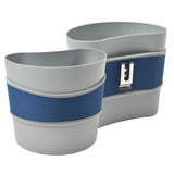 Hip-Trug Navy - Large