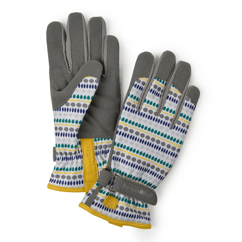 Love The Glove - Blue Seed. Size M/L