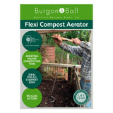 Flexi Compost Aerator Display Stand