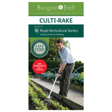 Culti-Rake Display Stand