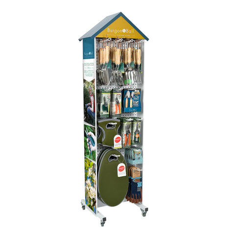 Compact Mix 'n' Match Bestseller Display Stand